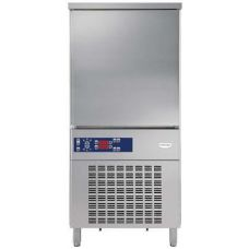 Аппарат шоковой заморозки Electrolux Air-O-Chill 10GN 1/1 Crosswise (726629)